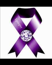 Wear Purple for Epilepsy – March 24th