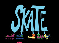 CSC Family Skate – March 5th from 12 to 2 p.m. @ Al Palladini