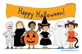 Halloween Spirit Week 2021