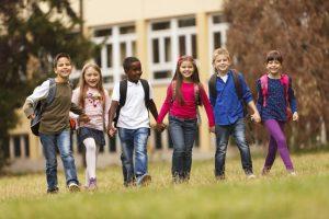 New Junior Kindergarten Students for September 2020